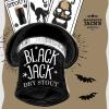 Black Jack Dry Stout