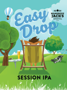Easy Drop Session IPA