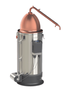Grainfather Pot Still Attachements