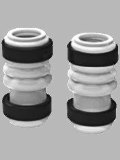 Tubes & Fixing Rings