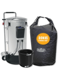 Grainfather Connect with FREE Bag