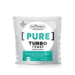 Still Spirits Pure Turbo Yeast - 210g
