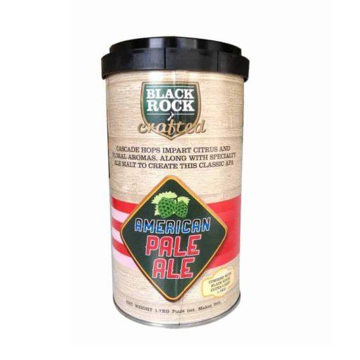 Black Rock American Pale Ale