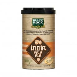 Black Rock Crafted India Pale Ale