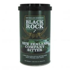 Black Rock NZ Bitter