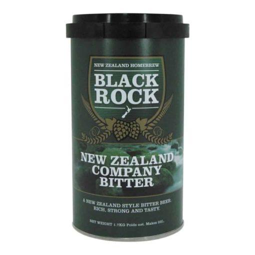 Black Rock NZ Bitter