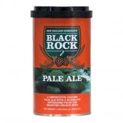 Black Rock Pale Ale