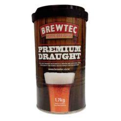 Brewtec Premium Draught