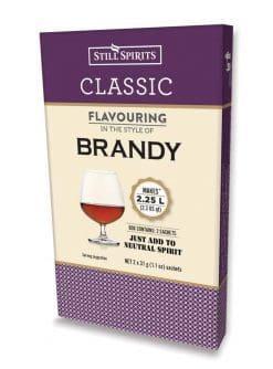 Classic Brandy