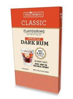 Classic Dark Jamaican Rum