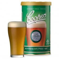 Coopers Australian Pale Ale Home Brew