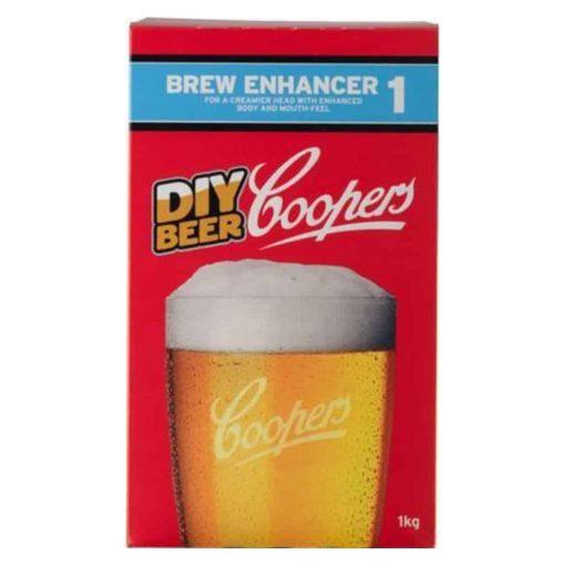Coopers Brew Enhancer 1 - 1kg