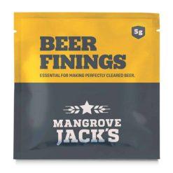 Home Brew Beer Finings