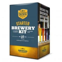 Home Brew Starter Kit Traditional Series