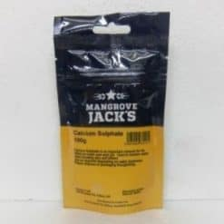 Mangrove Jacks Calcium Sulphate - 100g