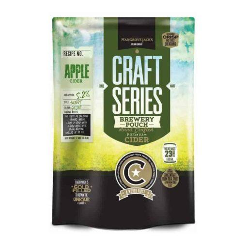 Mangrove Jacks Craft Series Apple Cider