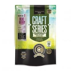 Mangrove Jacks Craft Series Blueberry Cider