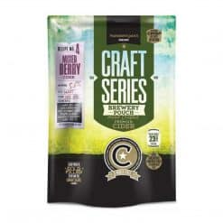 Mangrove Jacks Craft Series Mixed Berry Cider