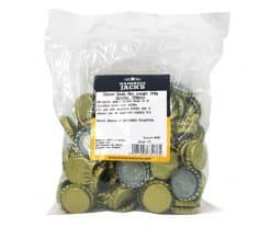 Mangrove Jacks Crown Seals - 150
