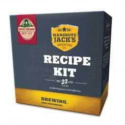 Mangrove Jacks Irish Creamy Red Ale Recipe Pack