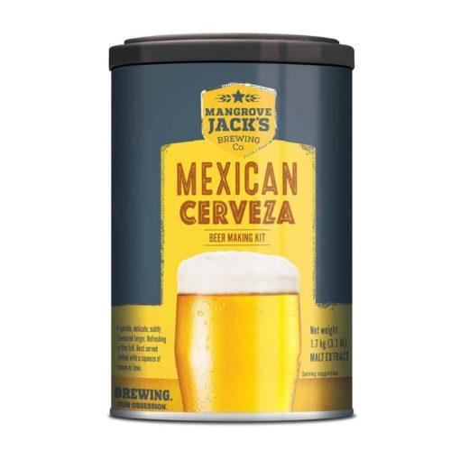 Mangrove Jacks Mexican Cerveza