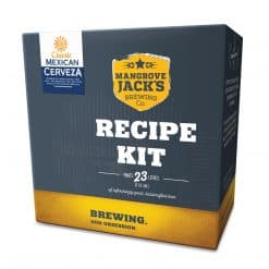 Mangrove Jacks Mexican Cerveza Recipe Pack