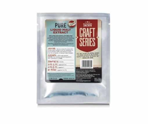 Mangrove Jacks Pure Liquid Malt Extract - 1.2kg