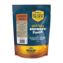 Mangrove Jacks Traditional Series Ginger Beer
