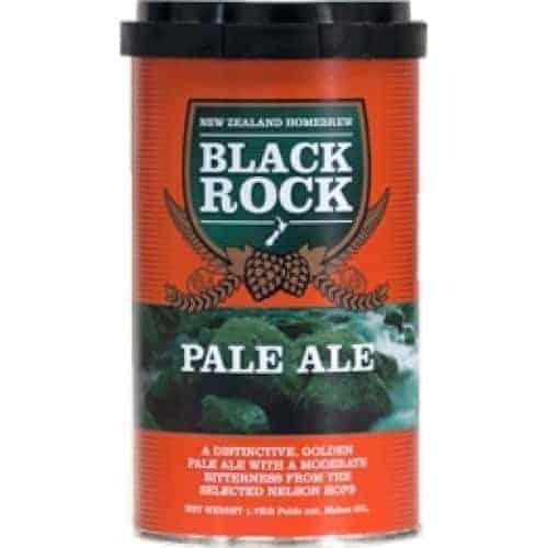 Black Rock Pale Ale
