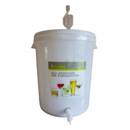Single Fermenter Set