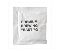 Standard Yeast