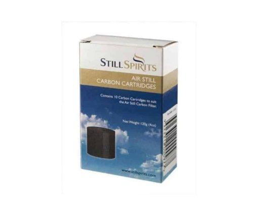 Still Spirits Air Still Carbon Cartridge - 10 Pack