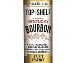 Top Shelf Kentucky Bourbon