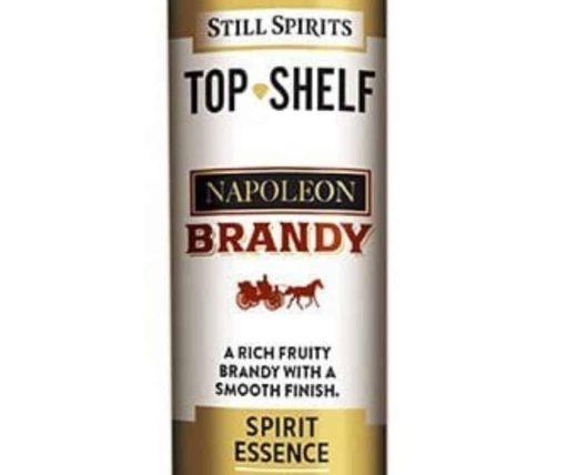 Top Shelf Napoleon Brandy