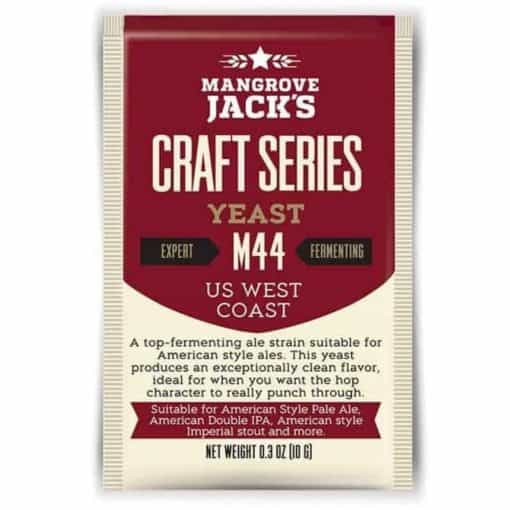 US West Coast - M44 Yeast