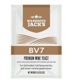 Vintners Harvest Yeast BV7 - 8g