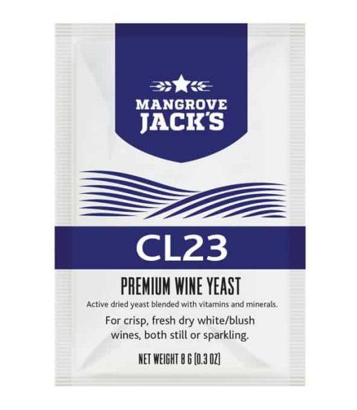 Vintners Harvest Yeast CL23 - 8g