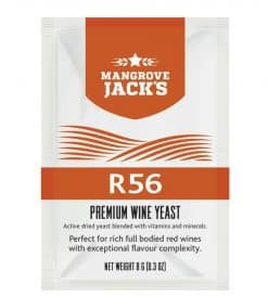 Vintners Harvest Yeast R56 - 8g