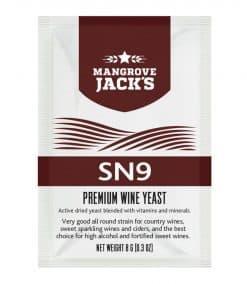 Vintners Harvest Yeast SN9 - 8g