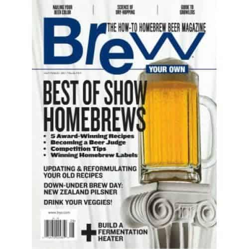 Brew Your Own Magazine - Jul/Aug 2017