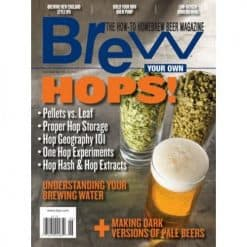 Brew Your Own Magazine - May/Jun 2017