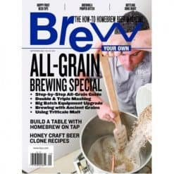 Brew Your Own Magazine - Sep 2017