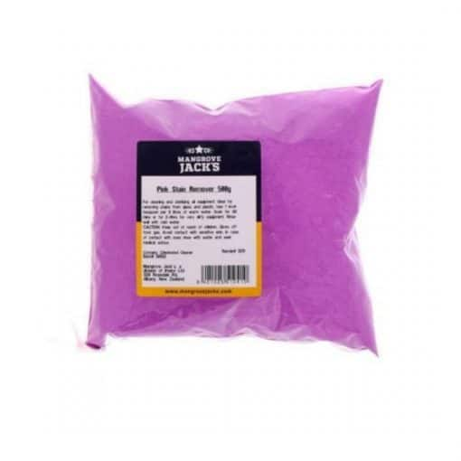 Pink Stain Remover - 500g
