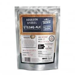 Mangrove Jacks Bourbon Barrel Strong Ale