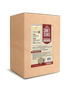 Mangrove Jacks Craft Series Liberty Golden Ale Partial Mash Kit