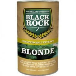 Black Rock Unhopped Blonde