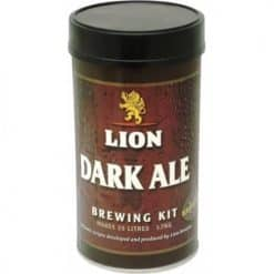 Lion Dark Ale