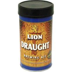 Lion Draught