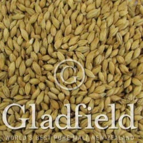 Manuka Smoked Malt - Gladfield