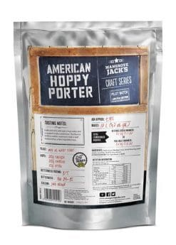 Mangrove Jacks Craft Series American Hoppy Porter